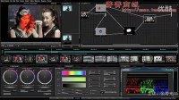 达芬奇调色软件视频 节点编辑,分节点抠图,HSL限选技巧
