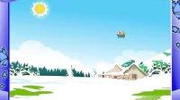 FLASH 动画 创意 儿歌 设计——种太阳