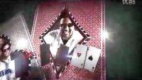 扑克牌娱乐相册模板,娱乐项目展示,游戏平台展示,游戏展示,影视模板,AE模板,视频模板,片头模板