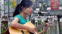 中国好声音最美北漂女歌手