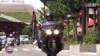 本田旗舰摩托车Honda F6B---测评