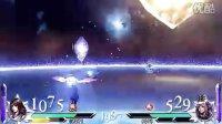 异说 012 最终幻想 Yuna VS Prishe