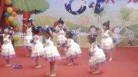 蓝精灵舞蹈
