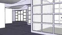 办公建筑景观规划设计