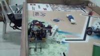 阳光国际学校 FLL机器人备用方案 1 任务
