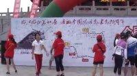 湘南人家杯全民逛新城2011中国郴州第二届环城徒步新闻视频