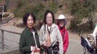 66中退休老师中山公园一日游