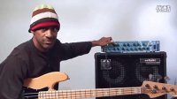 SWR Marcus Miller Preamp Part 7 - Other Features