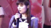 2011上海成人展 疯狂内衣秀制服诱惑 香港美女主持大秀叫床绝技