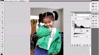 调整照片色彩饱和度