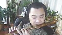 艺海笛子独奏《好一朵茉莉花》