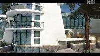 Interactive walkthrough using CryEngine 2