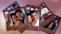 浪漫相册,记忆相册,背景任意更换,多种相框颜色,AE模板,视频素材,视频模板,videohive模板