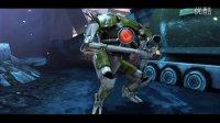 老虎游戏:《新纪元2》预告片