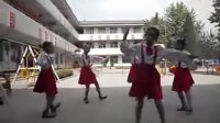 宜安小学 舞蹈 我是女生 视频 四年级