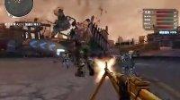 《毁灭都市》穿越火线最新地图(PS与这样的队友,我还能说什么)