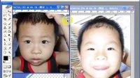 PS数码照片处理大全-家庭实用-实例13 手机彩信-1