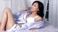 美女恩智穿黑胸连衣校服裙丝性感写真