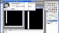 QQ签名图教程加光边扫光字PS教程