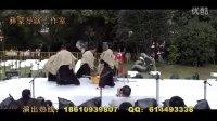 《彝人盛世》在上海国际艺术节