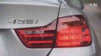 BMW 4 Series Coupè