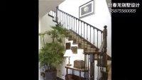 什么是美式风格别墅装修设计
