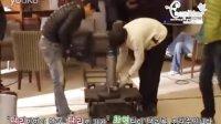 20110323《豪门(皇室)》官方博客7集池城拍摄花絮