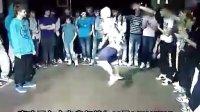 【曳步舞蚊子社区】Mosquito community 墨尔本曳步舞-鬼步舞-超级滑步-003