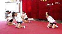 广州市南武实验学校2011届初三毕业典礼 0803班 舞