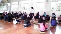 长宁县淯江中学 美女体育老师公开课