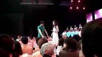 吉林电视台全城热恋7号女嘉宾潘晓清报复灭灯男嘉宾