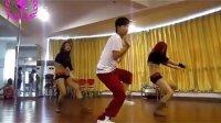 夜店钢管舞视频07