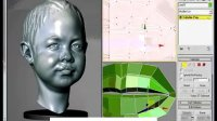 3dmax 3dmax基础教程全套 3dmax建模教程X 3dmax小男孩设计教程5