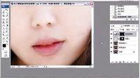 [PS]PS实例教程【为人物添加自然彩妆】Photoshop教程 PS基础教程