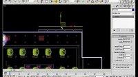 天光与阳光设置技法4-vray灯光布置技法总汇视频教程