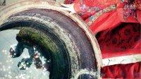 烟台·时光捕手照相馆——2011年2月7日-中式婚纱摄影-秀禾装