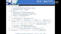 视频: [李腾飞-领航致远]html_001-HTTP服务器、协议、HTML的简单了解