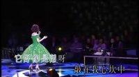 蔡琴-南屏晚钟(演唱会)(KTV版)Qiangkovic