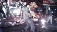 2011装备酷首届嘻哈文化节hiphop舞蹈 battle3