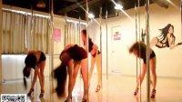南京钢管舞舞蹈教学 性感钢管舞培训