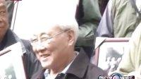 《飞越老人院》天津热拍 老艺术家片场相聚欢乐多
