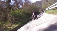 Moto Guzzi Norge GT 8V摩托车48分钟车载记录