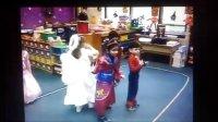 万圣节 儿童活动 英文