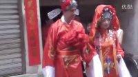 Kristof  Liu Yu Chinese traditional wedding
