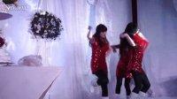 十堰爵士舞《TOP爵士舞团》 万豪酒店婚礼演出,海豚演艺公司荣誉出品