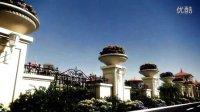 三亚财富海湾大酒店3D宣传视频