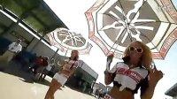 2011年MotoGP印第安纳波利斯站围场小妞们