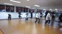 上海火引冰薪新概念舞蹈培训New  Jazz  热舞秀