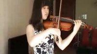 小提琴自学 红棉小提琴 音色示范