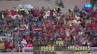2011年11月16日国际足球友谊赛,西班牙2-2哥斯达黎加高清集锦